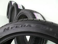 NEU 4x Sommerreifen Reifen Nexen N Fera SU1 225/40 ZR18 92Y XL Audi BMW E36 E46