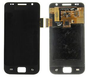 FOR-SAMSUNG-GALAXY-S-GT-I9000-LCD-TOUCH-SCREEN-GLASS-DISPLAY-DIGITIZER-BLACK