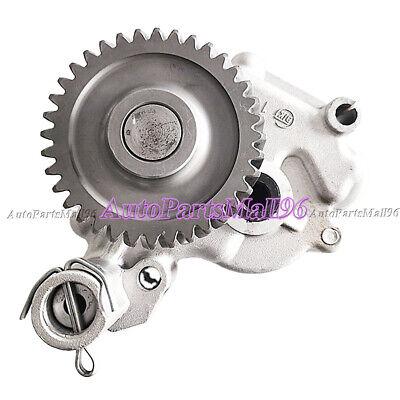 285 320 345 425 445 GX345 LX178 LX188 John Deere M76098 Oil Pump Gear