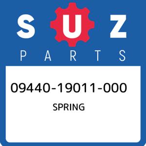 09440-19011-000-Suzuki-Spring-0944019011000-New-Genuine-OEM-Part