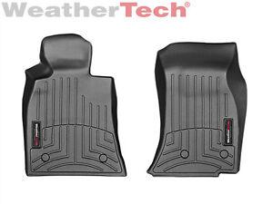 Weathertech Floor Mats Floorliner For Cadillac Ats 2013