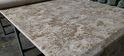 "PENCOTT SANDSTORM DIGITAL NY/CO RIPSTOP FABRIC 65""W CAMOUFLAGE HUNTING MILITARY"