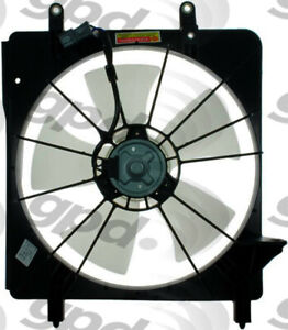 Engine-Cooling-Fan-Assembly-Global-2811321-fits-2004-Acura-TSX-2-4L-L4