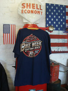 OFFICIAL-DAYTONA-BEACH-BIKE-WEEK-2017-T-SHIRT-SIZE-XL-WE-ARE-BASED-IN-THE-UK