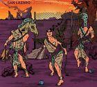 La Despedida 5050580652873 by San Lazaro CD