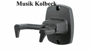 K-amp-M-16240-Gitarrenwandhalter-NEU-K-amp-M-162-4