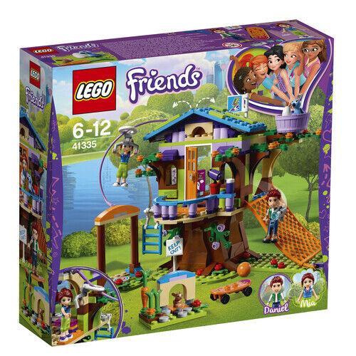 LEGO® Friends Mias Baumhaus 41335 NEU /& OVP