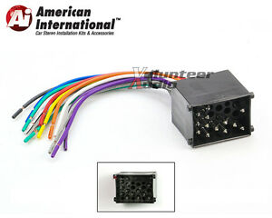 s l300 car stereo cd player wiring harness wire aftermarket radio install e46 stereo wiring harness at n-0.co