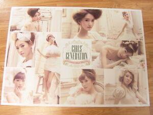 Girls Generation 1st Japanese album pics