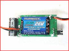 UBEC Turnigy SBEC 5A / 5V und 6V Ausgang, 8 - 26V (2 - 7s) Eingang für Lipo