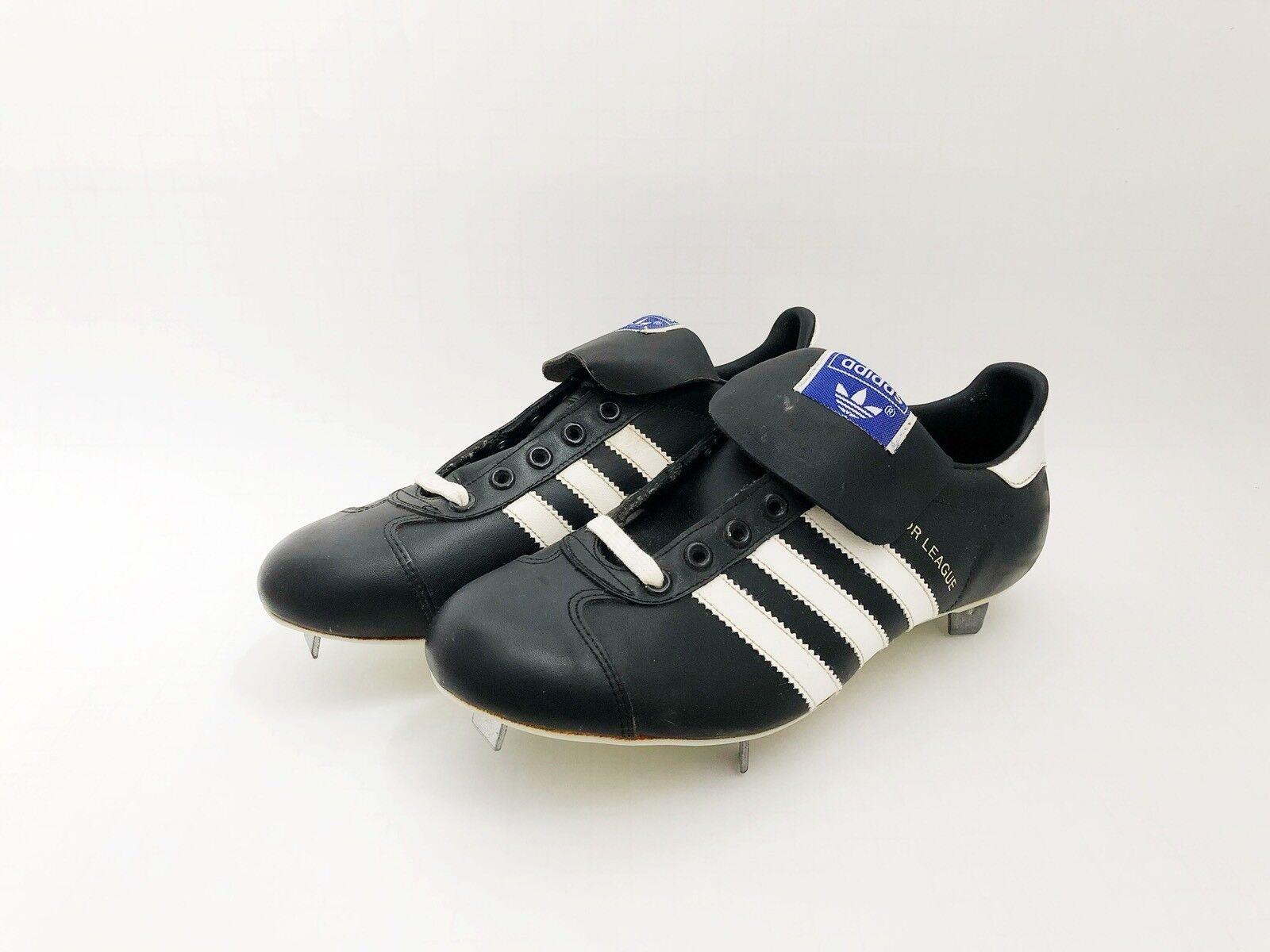 Vintage adidas major league spikes shoes Uomo size 7 deadstock NIB 70s