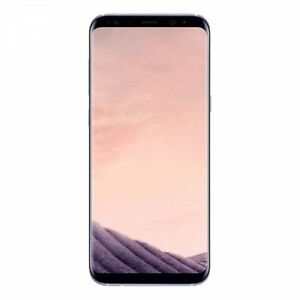 Cupón PMOVILES10 Samsung Galaxy S8+ Plus Duos 64GB Orchid Gray purple Nuevo