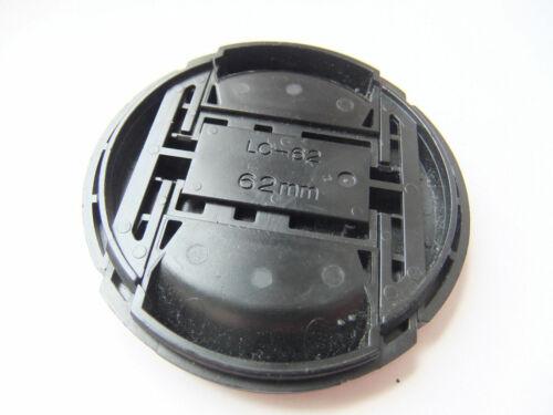 NIKON LC-77 lens cap for 77mm filter thread centre pinch style BNIP UK Stock