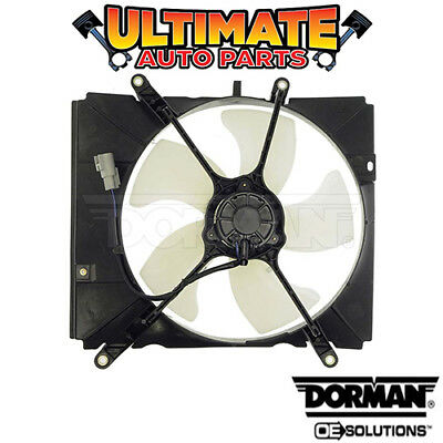 Engine Cooling Fan Assembly Dorman 620-561