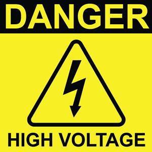 Danger-High-Voltage-Sign-8-034-x-8-034