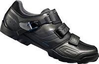 Shimano Sh-m089l Schuhe Unisex Schwarz 2017 Mountainbike-schuhe Größe 48