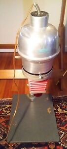 Vintage * TOWER * Photo Enlarger Model # 211 110V 75w * Dark Room Equipment *