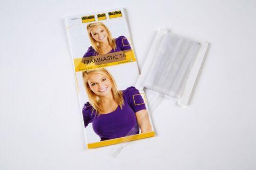 per pack 2VF6-M Vilene Framilastic Transparent Elastic PU Tape