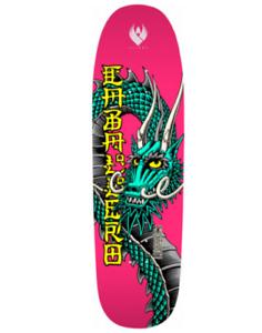 Powell Peralta Caballero Ban This Skateboard FLIGHT 9.265 x 32 REISSUE
