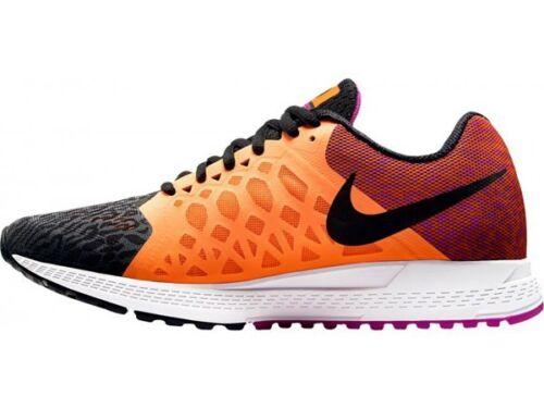 Nike Scarpe Neri Donna 5 Numeri Argento 31 012 Air 654486 Zoom Pegasus Antracite rfwHrX