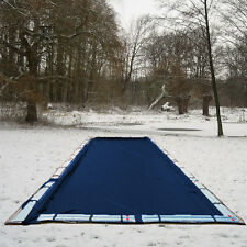 20'x40' Rectangle Inground Polar 10 Year Warranty Swimming Pool Winter Cover