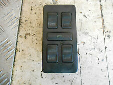 AUDI 100 C4 4A MK4 1993 OSF DRIVER SIDE FRONT ELECTRIC WINDOW SWITCH 4A0959515