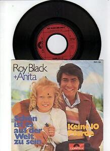 Roy-Black-amp-Anita-Schoen-ist-es-auf-der-Welt-zu-sein