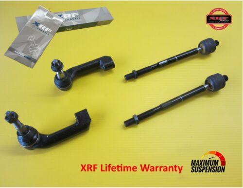 XRF F150 Inner Outer Tie Rod End SEVERE DUTY Steering KIT LIFETIME WARRANTY