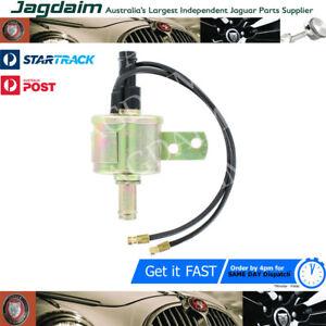 New-Jaguar-XJ6-Fuel-Tank-Selector-Solenoid-CAC3939