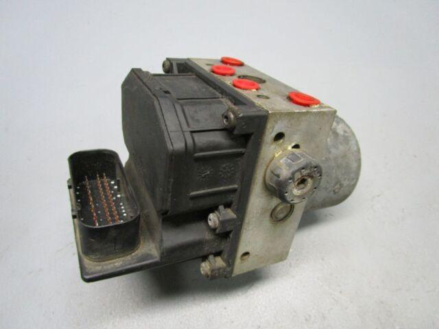 Ford Mondeo Iii 3 Mk3 Estate Bwy 1 8 16v Abs Hydraulic Block Control Unit