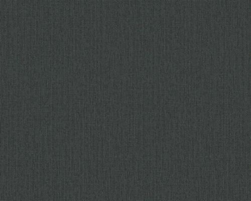 Wallpaper plain design AS Creation Around The World black 30690-1 3,11£//1qm