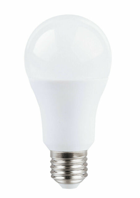 Satin Bayonet STANDARD LIGHT BULBS Frosted B22 10 x BRANDED GLS 100W  BC