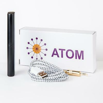 ATOM FAST Scintillation radiation detector for iPhone\iPad\Android CsI 7*7*100mm