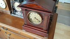 Seth Thomas No. 5 Sonora Chime Adamantine Mantel Clock 4 Bell Westminster