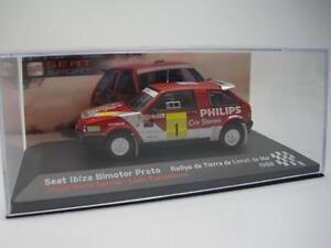 Seat-Sport-Ibiza-Proto-Servia-Rally-Lloret-del-Mar-1988-IXO-1-43-cochesaescala