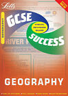 GCSE Geography Success Guide by Letts Educational (Paperback, 2001)