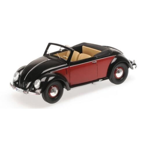 MINICHAMPS Volkswagen 1200 Cabriolet MC-107054230