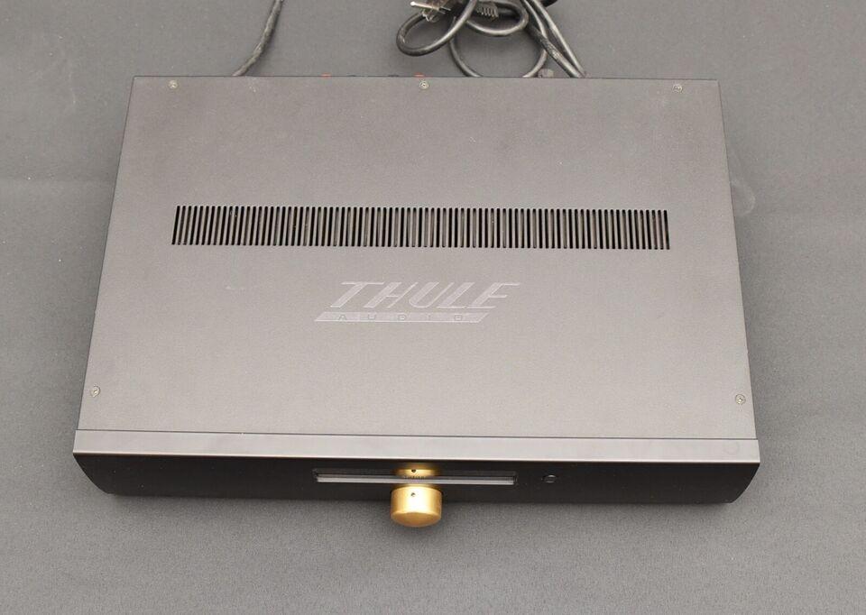 Forstærker, Thule, IA100