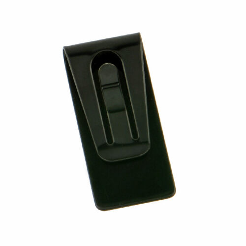 Stainless Steel Simple Slim Design Pocket Cash Money Clip Holder Fashion Man/'s