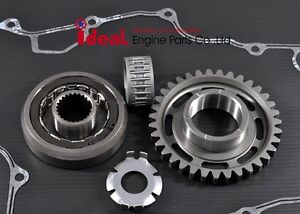 034-NEW-034-Reinforced-Starter-Clutch-kits-for-Honda-TRX-450R-450ER-TRX450ER-2006-2014