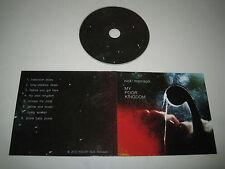 NICK MORRISON/MY POOR KINGDOM(SCAP/NONE)CD ALBUM