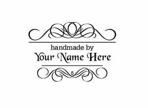 Mounted-Cling-Handle-custom-personalized-name-stamps-for-scrapbooking-C11