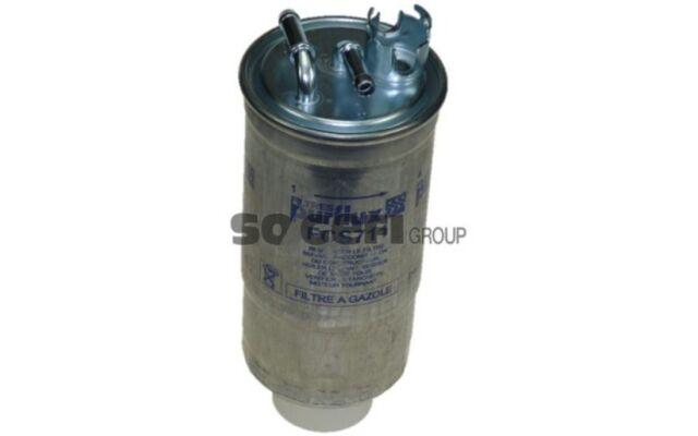 PURFLUX Filtro combustible SEAT LEON TOLEDO VOLKSWAGEN GOLF PASSAT AUDI FCS711