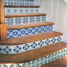 Portuguese Tile Stencil Set - Size SMALL -  Stencils for DIY Home Decor