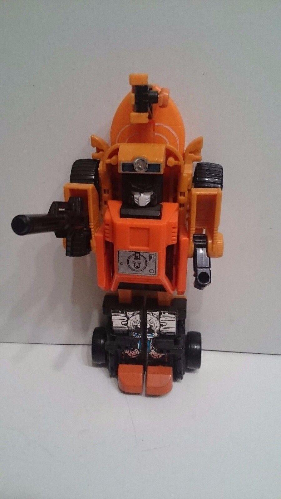 Transformers  SANDSTORM hasbro  1986 . G1 vintage