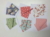 1/12th Dollshouse Christmas Wrapping Paper