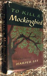 1960-To-Kill-a-Mockingbird-Harper-Lee-First-Book-Club-Edition-w-Capote-Photo