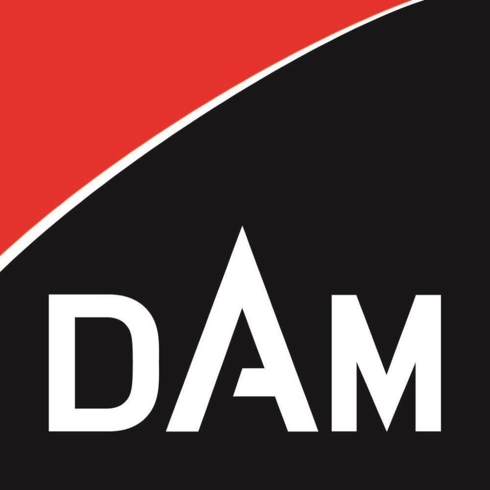 DAM Salt-X Shad & Pilk Pilk Pilk 2,70m 80-300gr. - Norwegen Meeresrute Pilkrute b82a68