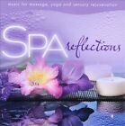 Spa: Reflections - Music for Massage by David Arkenstone (CD, Feb-2012, Green Hill)