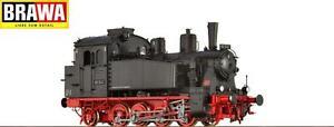 Brawa-H0-40557-Locomotora-tender-BR-98-10-de-DB-034-AC-Digital-Sonido-Vapor-034